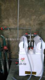 Y-PQ-9綿陽緩釋消毒器-(纖維型)