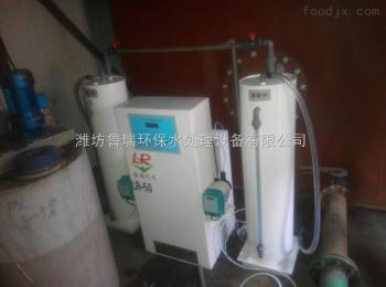 NH67-QY【呼和浩特缓释消毒器】-案例分析