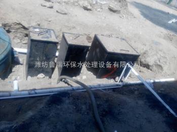 鹤壁鹤壁医院污水处理设备