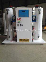 LR廊坊自来水消毒设备厂家、涉水批件、杀菌效果、吸料