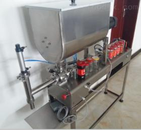 G1WGD牛肉酱灌装机、香辣酱灌装机、豆辨酱灌装机、鲜辣酱灌装机
