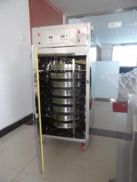 KX-8A不锈钢旋转式恒温烤箱