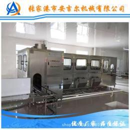QGF-450厂家直销QGF-450全自动矿泉水桶装水灌装生产线 纯净水灌装机