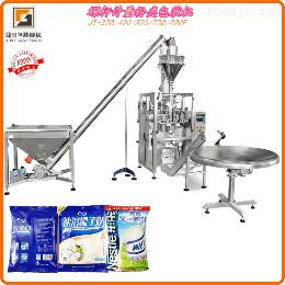 JT-420F面粉包装机 自动奶粉包装机