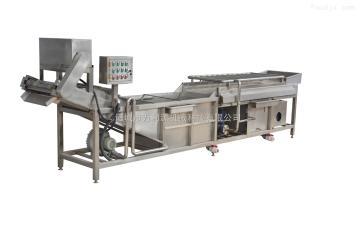 生产苹果清洗机/萝卜清洗机/清洗机设备