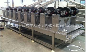 山东风干机/干燥设备/葡萄干风干机