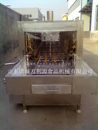 自动蒸煮机