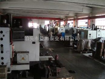 SZB7.0樹脂泵發往贛州兩臺