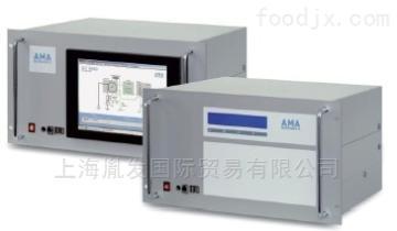 AMAInstruments在線色譜分析儀