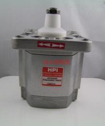HPIHPI齿轮泵