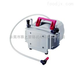 Pfeiffer隔膜泵代理商