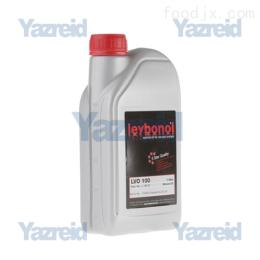 萊寶LEYBOLD真空泵油代理商