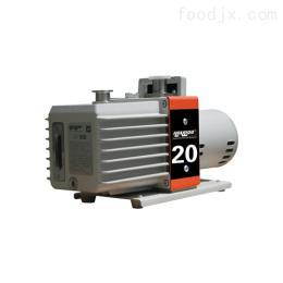 切条机专用旋片式真空泵