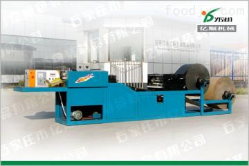 YSG-1D机械手苹果 梨 桃 猕猴桃 柠檬袋机器