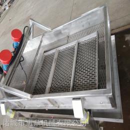 ZDS-100直线振动筛
