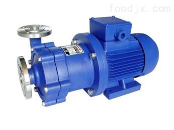CQ不銹鋼耐腐蝕磁力泵