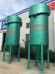 ty天源特惠 微浮选污水处理设备  气浮澄清一体机 化工污水处理设备