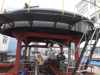 ty天源环保厂家特惠 浅层气浮机 智能一体化污水处理设备 净水成套设备