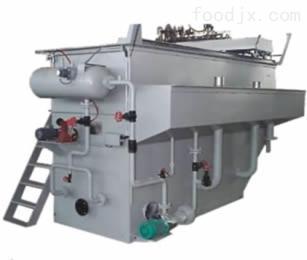 ty平流式溶气气浮机 智能一体化污水处理设备