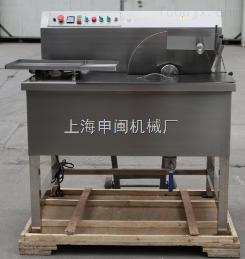 SG30/60小型手工带震动手工DIY巧克力成型机器