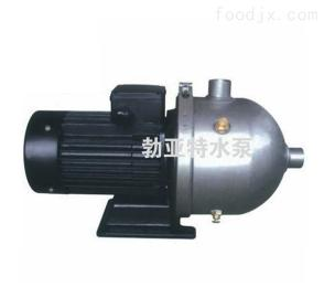 QDWQDW不锈钢轻型多级离心泵