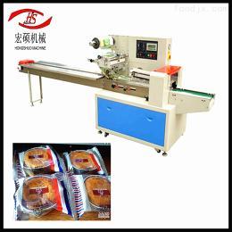 HS-250厂家供应食品饼干包装机