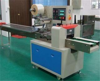 350厂家专业生产袋装面条包装机