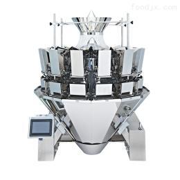 JW-A14精威数袋定量组合秤 饼干袋数包电脑组合秤 果冻自动计量包装秤