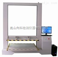 XK-5001-L电脑式纸箱抗压试验机