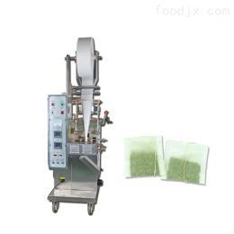 YQ-10袋泡茶挂线包装机