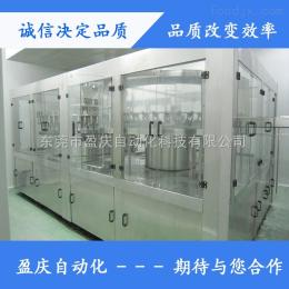 CGF16-12-6~CGF80-80-不含气饮料(水)三合一灌装机