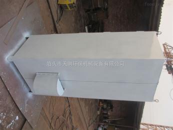齊全深圳單機除塵器加工 UF單機除塵器