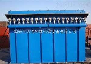 齊全氣箱式脈沖除塵器供應 深圳除塵器廠家