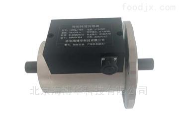 HCNJ-101轴向安装扭矩传感器