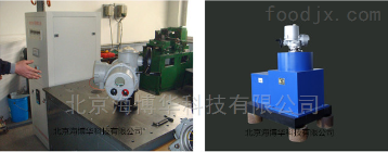 HBH电动执行器扭矩测试台