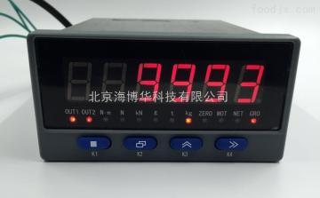 XSB5XSB5力值显示仪表高精度