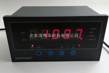 CHBCHB力值显示仪表重量显示北京仪表厂家