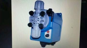 美國米頓羅計量泵