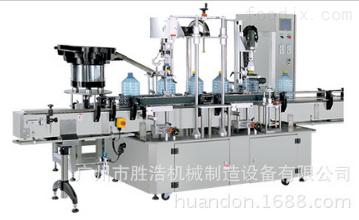 大桶装水灌装生产线大桶装水灌装生产线