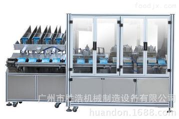 面膜灌装封口生产线面膜灌装封口生产线,面膜包装机