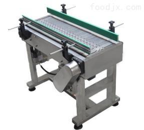 鏈板輸送機/不銹鋼鏈板輸送機/POM鏈板輸送機