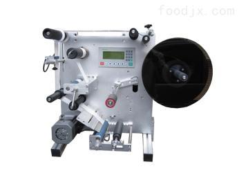 SH-T100半自动圆瓶贴标机