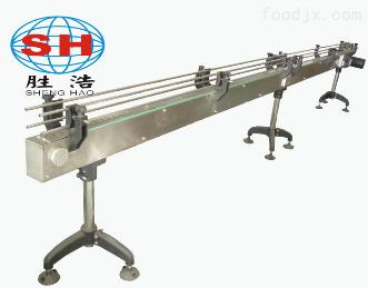 鏈板式輸送機鏈板式輸送機