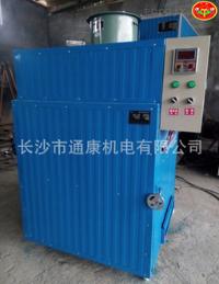 通康电热恒温银花茶叶药材农海产品干燥箱烘干机
