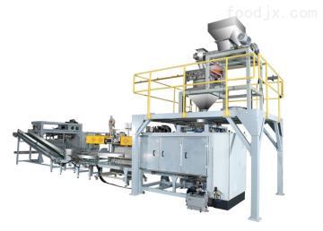 XY-250赛摩电气供应 全自动定量包装机