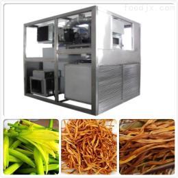 ZN-GZRH-5000商用高溫熱泵循環熱風烘干機組設備 小型黃花菜 烘干機設備干燥房