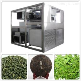 ZN-GZRH-5000商用高温热泵循环热风烘干机组设备 小型茶叶烘干机箱式烘干燥房