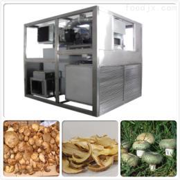 ZN-GZRH-5000商用高溫熱泵循環熱風烘干機組設備 小型牛肚菌 烘干機設備干燥房