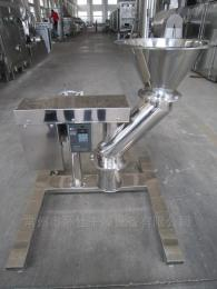 YK藕粉專用搖擺式制粒機