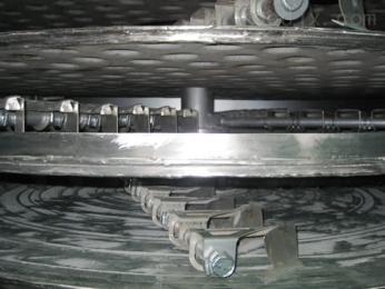 珠光顏料干燥機,盤式干燥設備